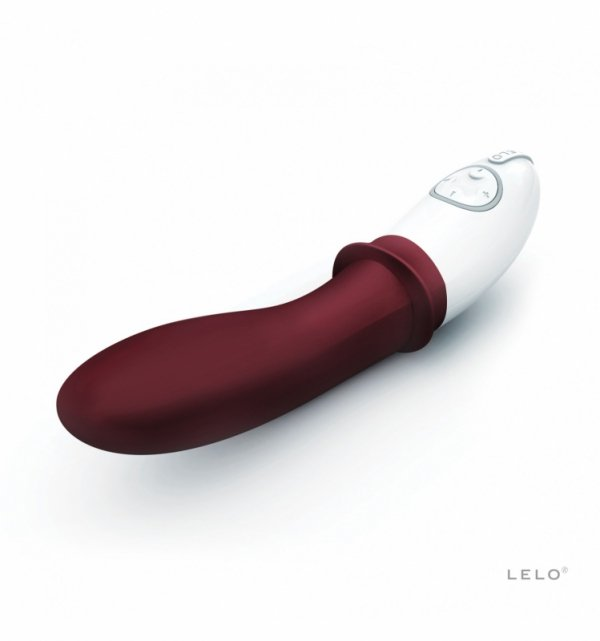 Wibrator LELO - Billy, bordowy