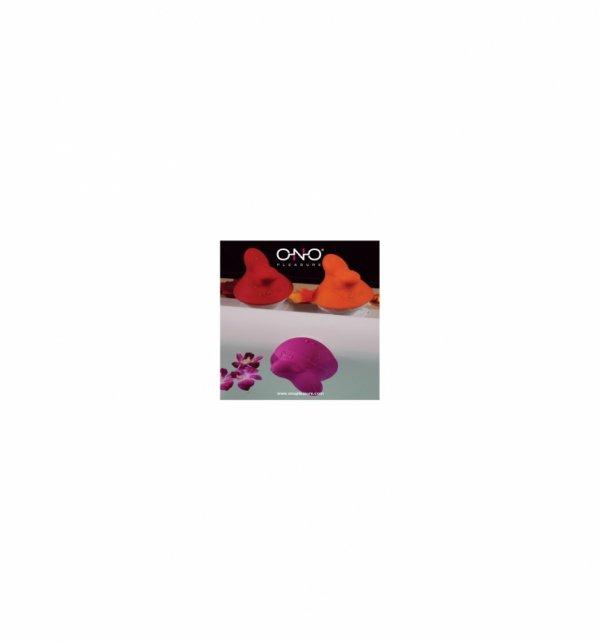 Masażer intymny ONO - Cleo, róż