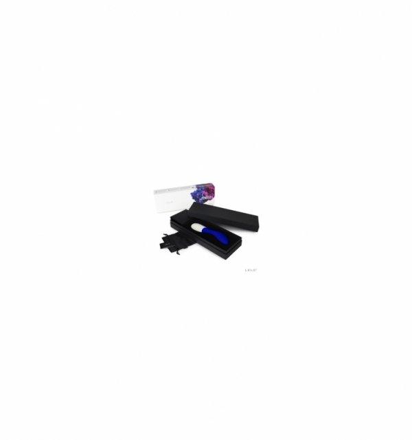 Wibrator LELO - Mona Wave, ciemny niebieski