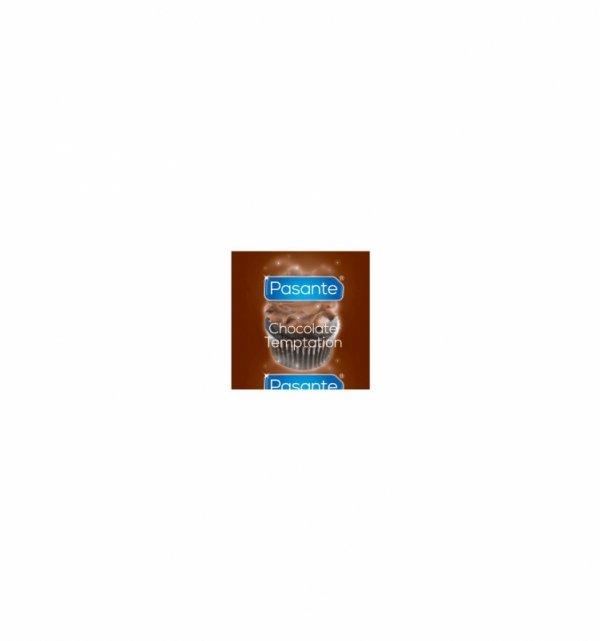 Pasante Chocolate Temptation Bulk (144 szt.)