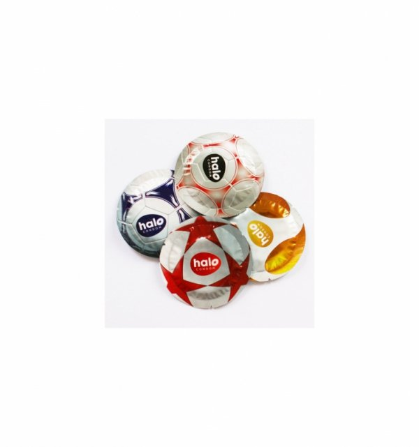 Pasante Halo Soccer Bulk Pack (144 szt.)