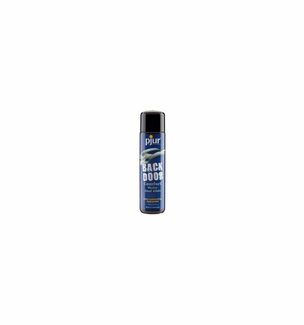 Lubrykant analny  pjur Back Door Comfort Anal Glide 100 ml
