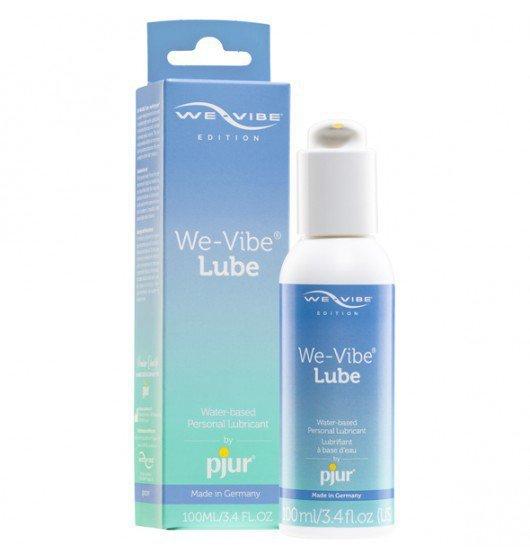 Lubrykant pjur - We-Vibe Lube, 100 ml