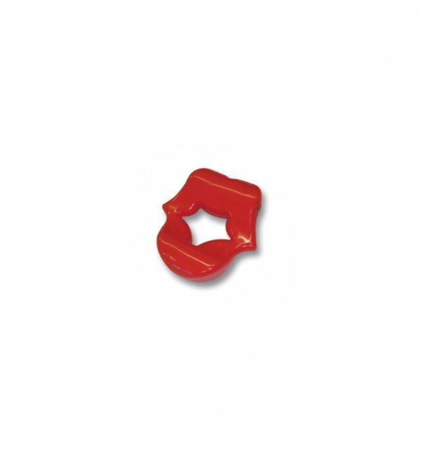 Pierścień erekcyjny  Hot Lips