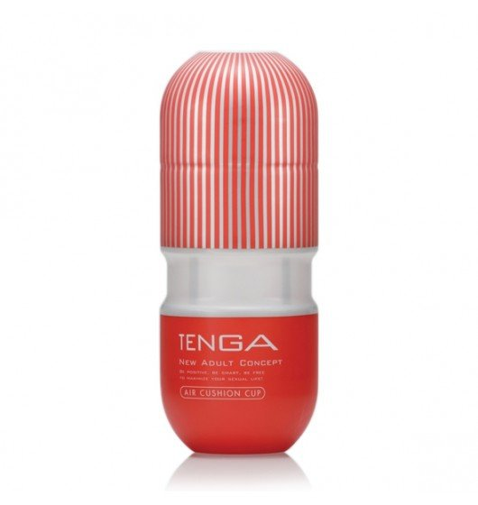 Masturbator Tenga - Air Cushion Cup