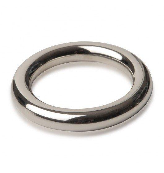 Pierścień erekcyjny Titus Range: 45mm Fine C-Ring 10mm