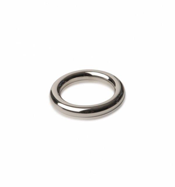 Pierścień erekcyjny Titus Range: 55mm Fine C-Ring 10mm