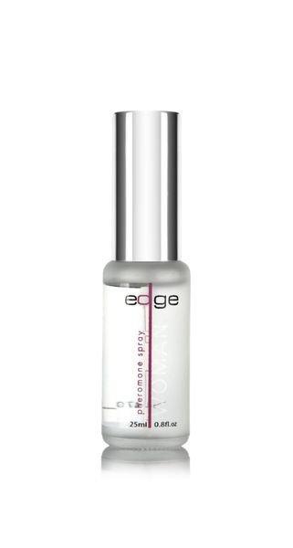 The Edge 25ml - feromony dla kobiet