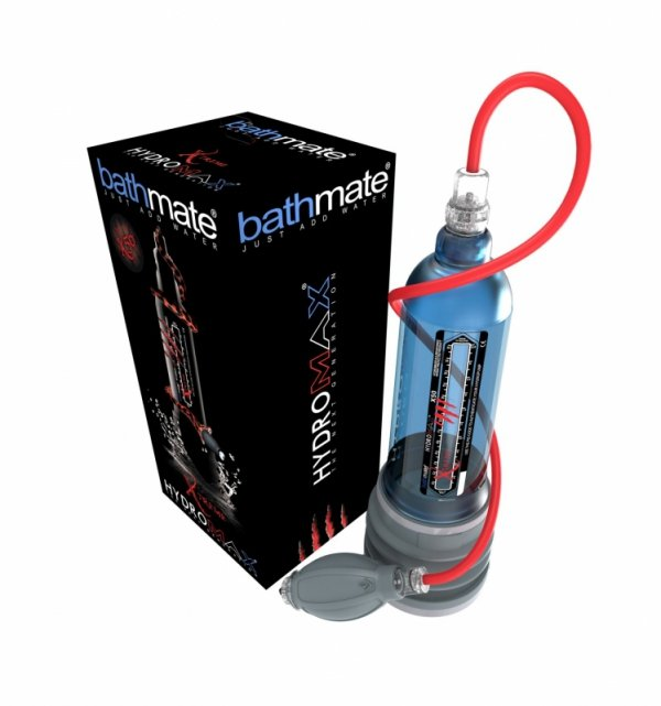 Bathmate - Xtreme X50 Blue