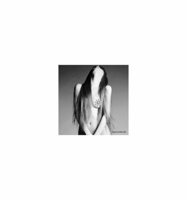 Nakładki na sutki Bijoux Indiscrets - Mimi Pearl Nipple Covers