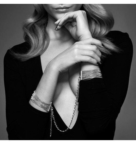 Korek analny Kajdanki-bransoletki Bijoux Indiscrets Magnifique