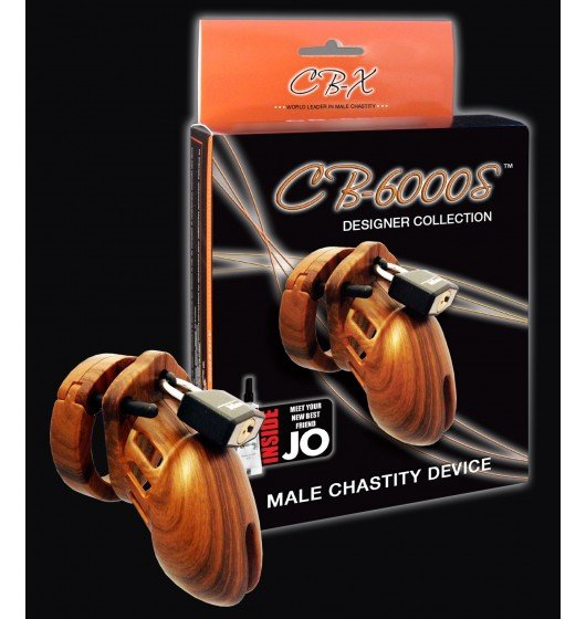 CB-6000S WOOD - pas cnoty