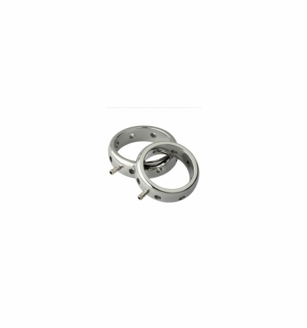 Pierścień erekcyjny Cockring Prestige 38mm