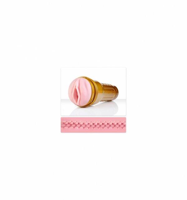 Masturbator Fleshlight - Pink Lady Stamina Training Unit