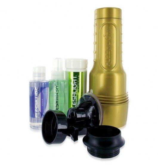 Zestaw Fleshlight - Stamina Training Unit Value Pack