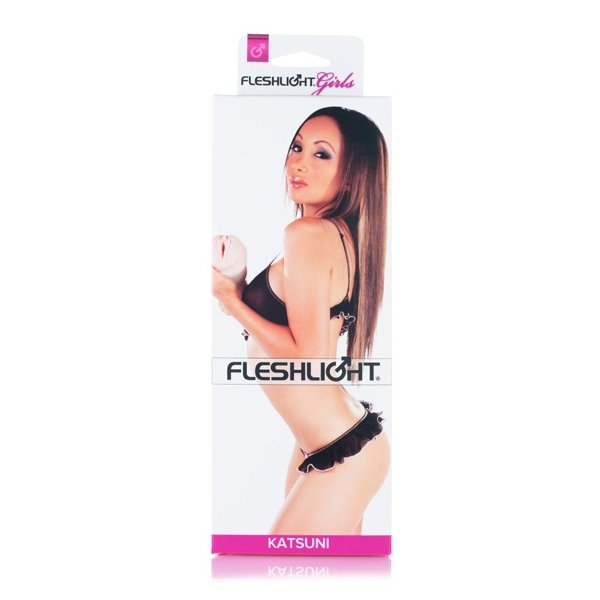 Masturbator Fleshlight Girls - Katsuni Lotus