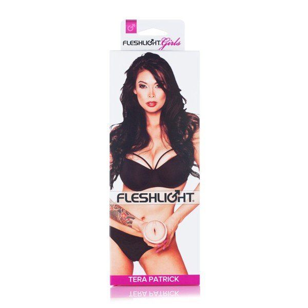 Masturbator Fleshlight Girls - Tera Patrick Lotus