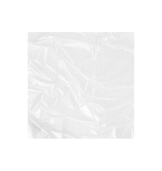 Prześcieradło winylowe SexMAX WetGAMES Sex-Laken 180 x 220 (white)