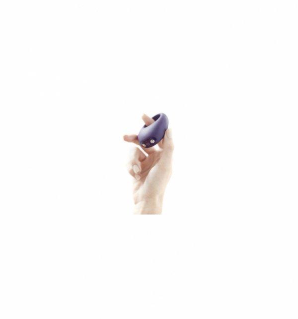 Pierścień wibracyjny Je Joue - Mio, fioletowy