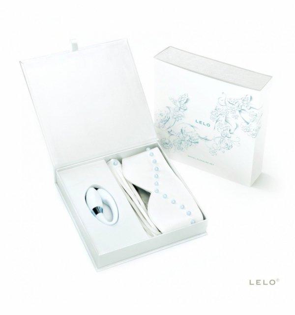 Zestaw gadżetów intymnych dla par LELO - Bridal