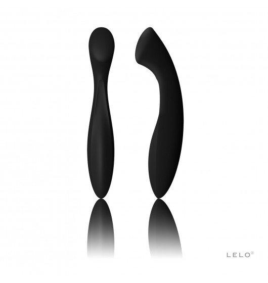 Dildo LELO Ella (czarny)