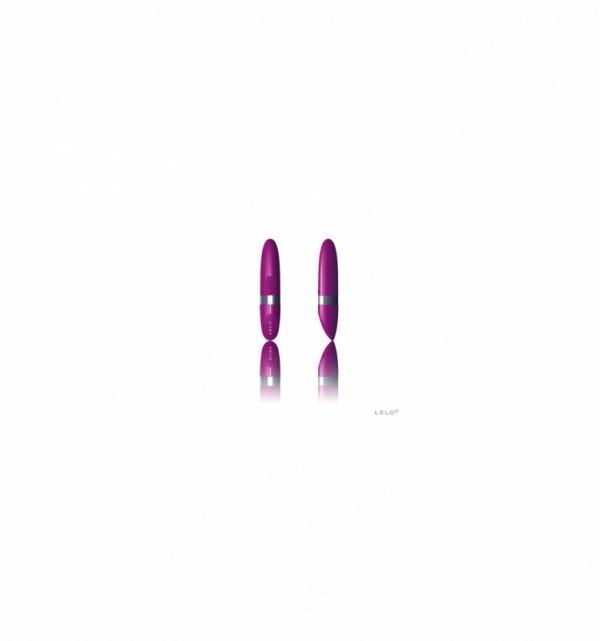 Mini wibrator LELO - Mia 2, głęboki róż