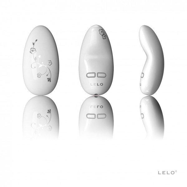 Masażer intymny LELO - Nea, biały