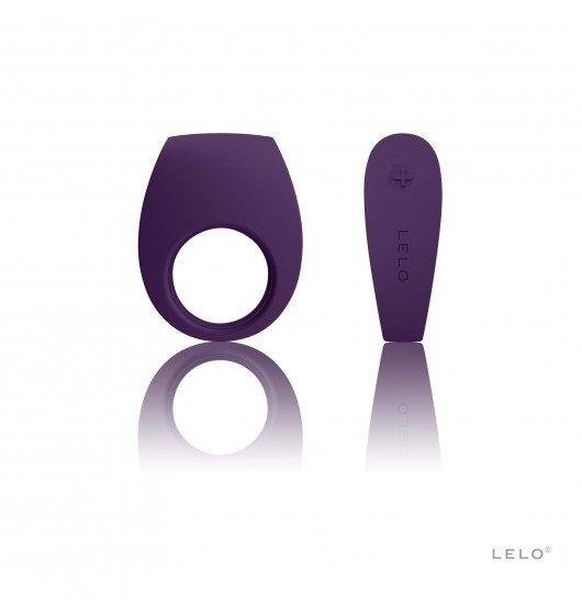 Pierścień wibracyjny LELO - Tor 2 (fioletowy)