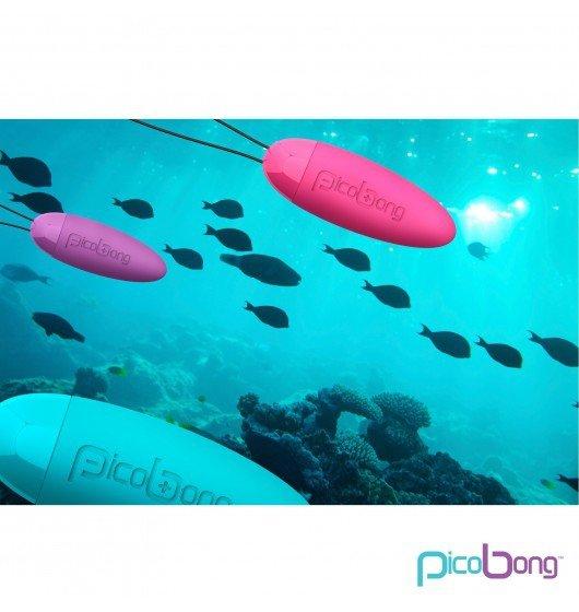Masażer intymny Picobong Honi niebieski