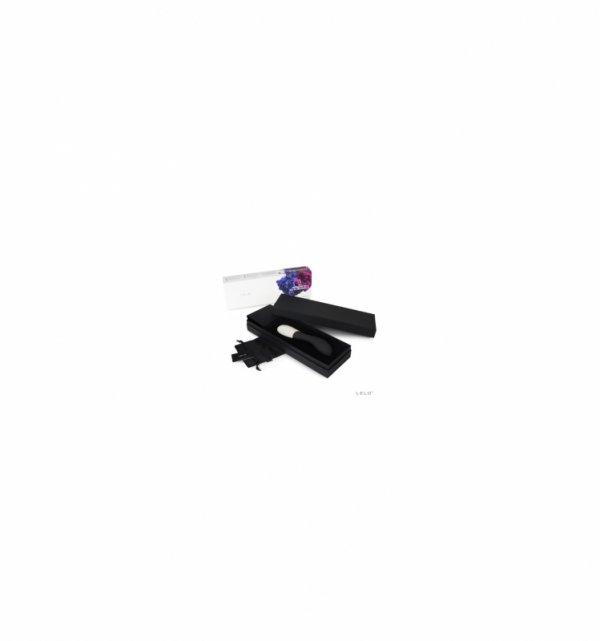 Wibrator LELO - Mona Wave, czarny