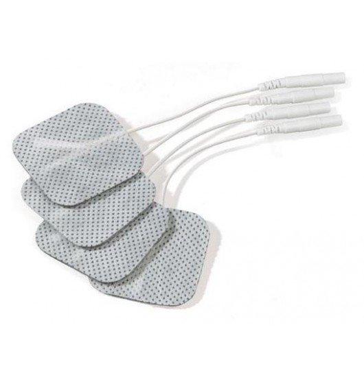 Mystim - Elektrody przylepne (40 x 40 mm)