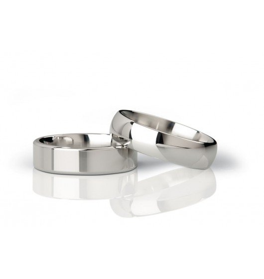 Pierścień erekcyjny His Ringness The Earl 51mm polerowany