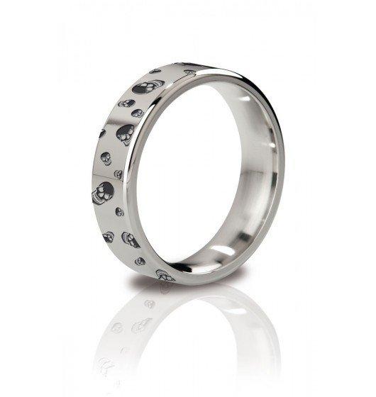 Pierścień erekcyjny His Ringness The Duke 51mm grawerowany