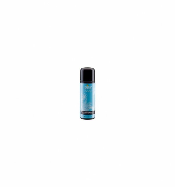 Lubrykant pjur Cool 30 ml