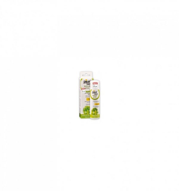 Lubrykant pjur med REPAIR glide 100 ml