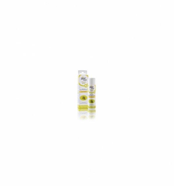 Lubrykant pjur med VEGAN Glide Waterbased 100 ml