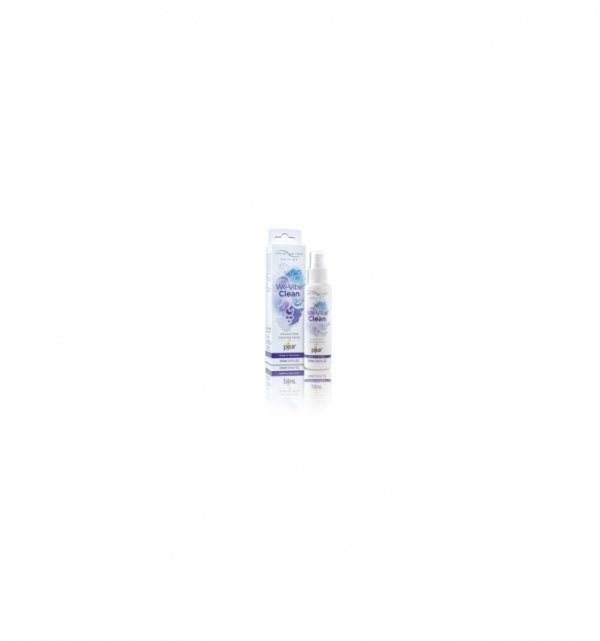 Lubrykant pjur - We-Vibe Clean, 100 ml