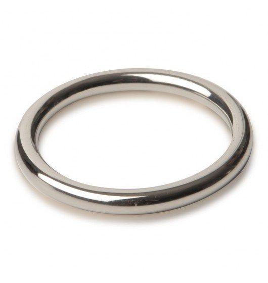 Pierścień erekcyjny Titus Range: 50mm Fine C-Ring 6mm