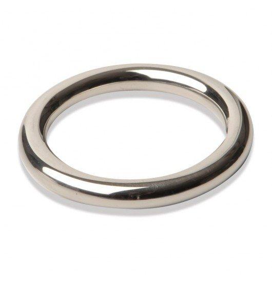 Pierścień erekcyjny Titus Range: 55mm Fine C-Ring 8mm