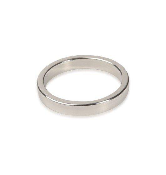 Pierścień erekcyjny Titus Range: 55mm Heavy C-Ring 10mm