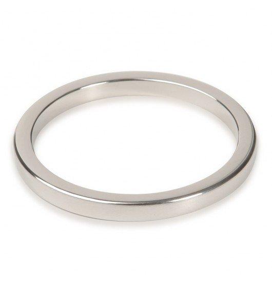Pierścień erekcyjny Titus Range: 50mm Heavy C-Ring 6mm