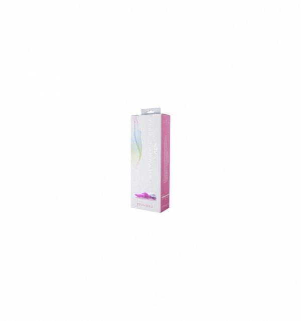 Vibe Therapy - Pinnacle różowy