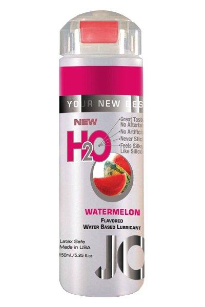 JO H2O Lubricant Watermelon 150ml