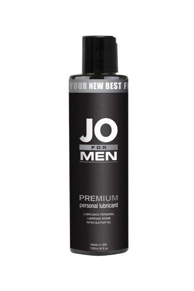 JO for Men Premium 125ml
