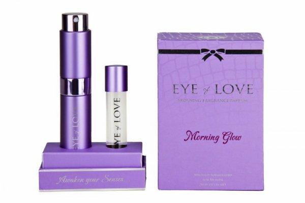 EOL Perfume Morning Glow Female 16ml