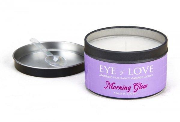 EOL Massage Candle Morning Glow 150ml
