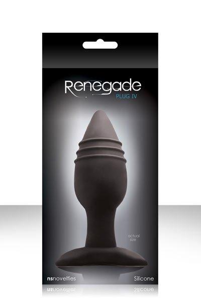Renegade Plug 4 Medium