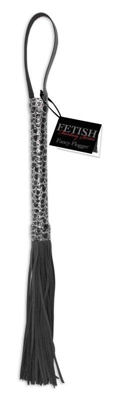 Ffs Fancy Flogger Black