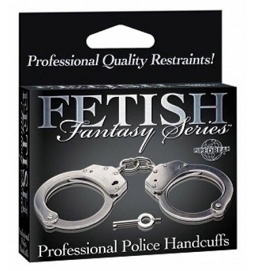 Ff Professional Police Handcuffs