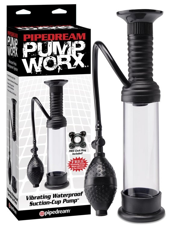 Pw Vibrating Wall Banger Pump